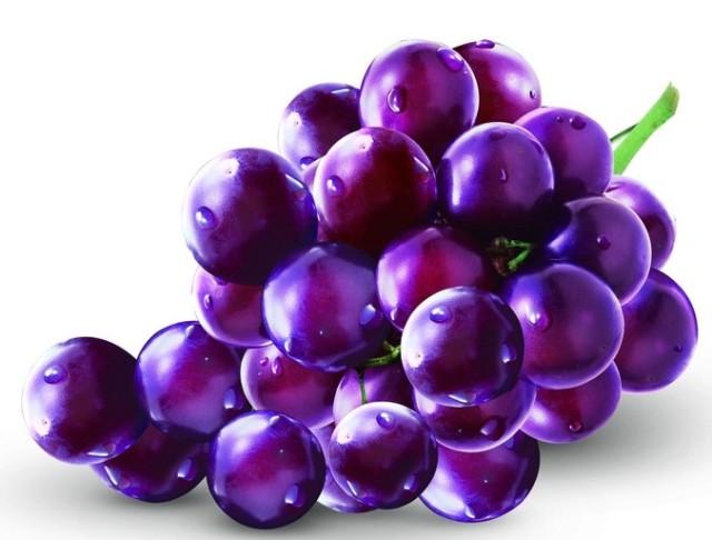 心理健康讲座 葡萄对人体的好处!